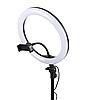 Кольцевая светодиодная лампа LED Ring 26см Fill Light, фото 6
