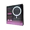 Кольцевая светодиодная лампа LED Ring 26см Fill Light, фото 7