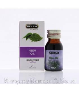 Масло нима Hemani Neem Oil, 30 мл. из Пакистана