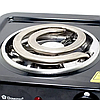 Электроплита Domotec MS-5531 с широкой спиралью, фото 6