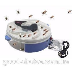 Ловушка для насекомых USB Electric Fly Trap MOSQUITOES   Автоматическая ловушка для уничтожения насекомых
