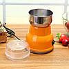 Электрическая кофемолка Domotec MS-1406 220V/150W / Измельчитель кофе, фото 8