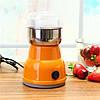 Электрическая кофемолка Domotec MS-1406 220V/150W / Измельчитель кофе, фото 9