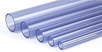 Труба прозрачная Pimtas ПВХ (PVC) d110*5.3 PN10