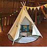 Вигвам \ Детская Игровая Палатка 136см, фото 3