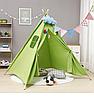 Вигвам \ Детская Игровая Палатка 136см, фото 5
