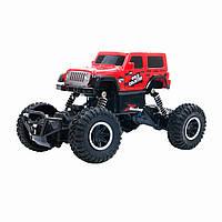 Автомобіль на р/у Sulong Toys Off-Road Crawler Wild Country червоний 1:20 (SL-106AR)