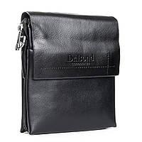 Сумка Мужская Планшет иск-кожа DR. BOND GL 206-0 black купить мужскую сумку недорого Одесса 7 км, фото 1