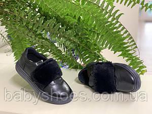 Туфли для девочки Сказка р-ры 25-30  ТД-133 25