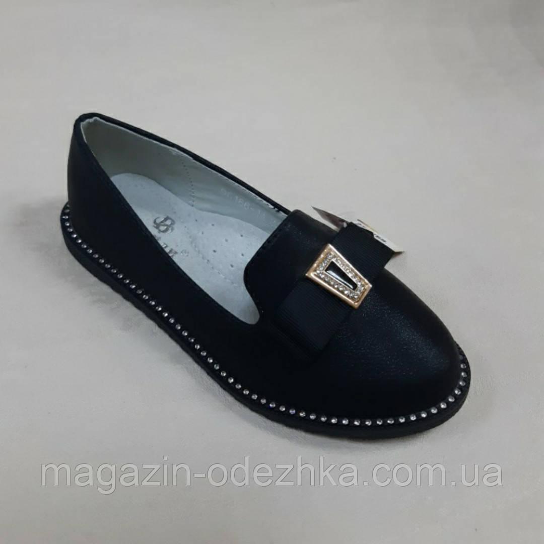 Туфли для девочки р.25-30
