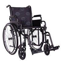 Коляска инвалидная OSD «Modern», ширина 40 см OSD-MOD-ST-BK, фото 1