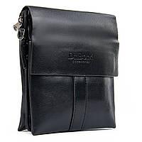 Сумка Мужская Планшет иск-кожа DR. BOND GL 202-1 black купить мужскую сумку недорого Одесса 7 км, фото 1