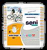 Вбираючі труси Seni Active Normal Large, в талії 100-135см, 30 шт., 83-00079