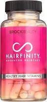 Витамины для волос HAIRFINITY HEALTHY HAIR VITAMINS, 60 кап.