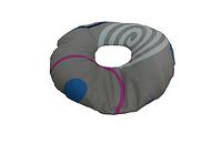 Подушка противопролежневая потилична Лежень