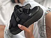 Жіночі сандалі New Balance Beach Couple Sports Sandals Total Black, фото 3