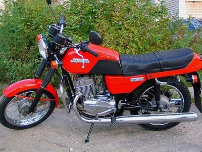 Запчастини до мотоциклів і мопедів