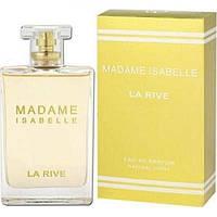 Парфюмированная вода для женщин La Rive Madame Isabelle, 90 мл