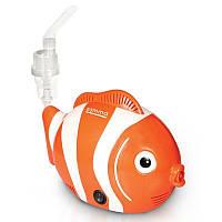 Компрессорный небулайзер Gamma Nemo