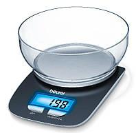 Весы кухонные BEURER KS 25, черный