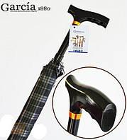 Тростина Umbrella Walking Stick, деревина бука, тростина-парасольку Garcia 1463, фото 1