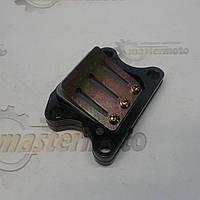 Клапан лепестковый карбюратора Honda Dio AF-18/27, STEEL MARK, фото 1