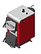 Altep Mini 12 кВт твердопаливний котел тривалість горіння при одноразової завантаженні палива до 8 годин, фото 2