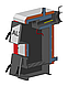 Altep Mini 12 кВт твердопаливний котел тривалість горіння при одноразової завантаженні палива до 8 годин, фото 4