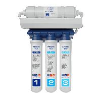 Фильтр WaterFort OSMO, Барьер