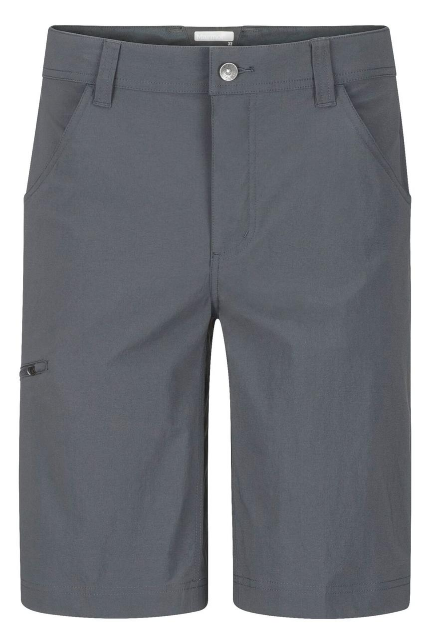 Чоловічі шорти Marmot Arch Rock Short 30 Slate Grey