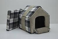 Будиночок для котів і собак Клітка, фото 1