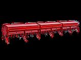Сівалка зернова Деметра СЗД(СЗ) 540.00 збільшений бункер, посилений амортизатор, фото 9