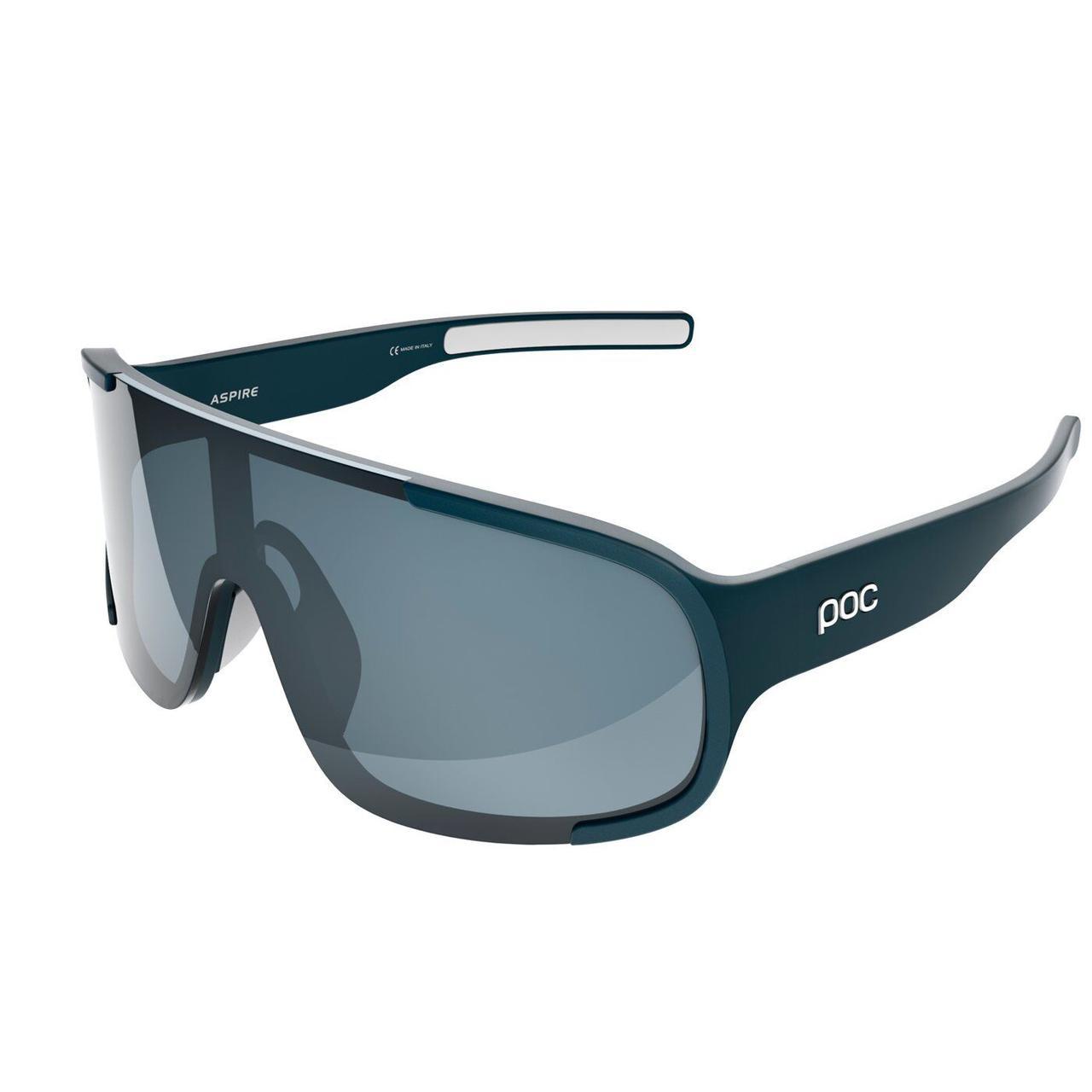 Окуляри POC Aspire Navy Black/Blue/Silver Mirror