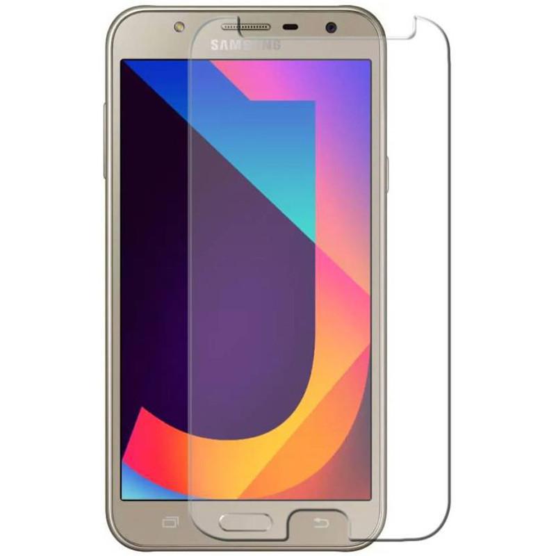 Защитное стекло PowerPlant для Samsung Galaxy J7 Neo