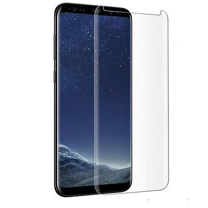 Защитное стекло PowerPlant для Samsung Galaxy Note 9 (жидкий клей + УФ лампа), фото 2