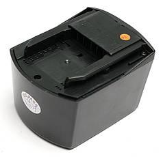 Аккумулятор PowerPlant для шуруповертов и электроинструментов HILTI GD-HIL-14.4(B) 14.4V 4Ah Li-Ion