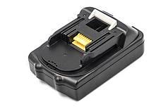 Акумулятор PowerPlant для дамських сумочок та електроінструментів MAKITA 18V 1.5 Ah Li-ion