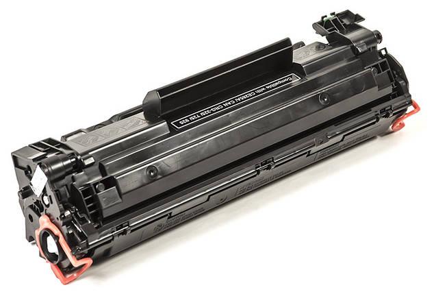 Картридж PowerPlant HP LJ P1102/M1132/M1212 (CE285A), фото 2