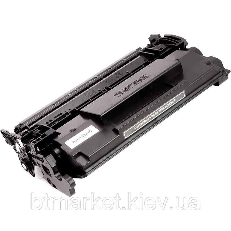 Картридж PowerPlant HP LJ Enterprise M507n, MFP M528dn/M528f (CF289X)