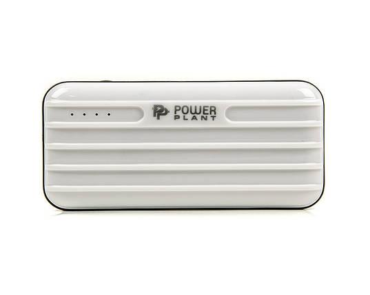 Универсальная мобильная батарея PowerPlant/PB-LA9084/5200mAh/, фото 2