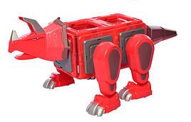Конструктор Magformers магнитный «Динозавр» LQ623-4-5 3 цвета