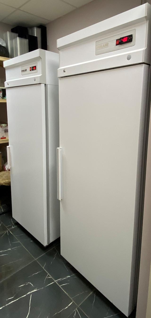 Фото Шкаф холодильный Полаир CM105-S 500 л