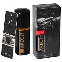 Освежитель воздуха AREON CAR Perfume 50ml Black Gold в пластике (AP01)