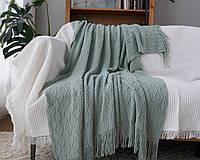 Плед на кровать, диван, кресло