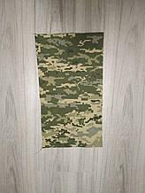 Военный тонкий бафф / горловик (пиксель)