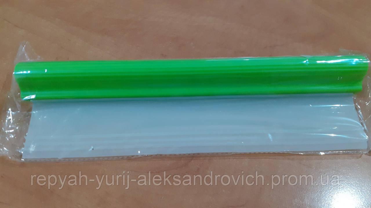 Водозгін Italtek 30*6 див. Матеріал - силікон. Виробник Китай.