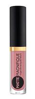 Vivienne Sabo Жидкая помада с матовым эффектом Matte Magnifique 223 - Пыльно-розовый холодный