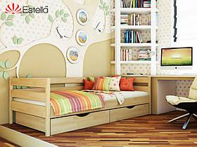 Кровать с ящиками детская Нота 80х200, 102, Щит Л2,5