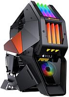 Компьютерный корпус Cougar Conquer 2, Кугар Конкер геймерские игровые корпуса для компьютеров, для игр