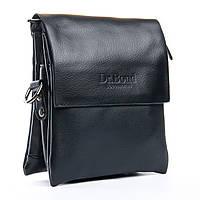Сумка Мужская Планшет иск-кожа DR. BOND GL 316-0 black купить мужскую сумку недорого Одесса 7 км, фото 1
